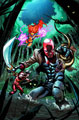 Image: Red Hood and the Outlaws #35 - DC Comics