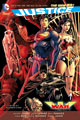 Image: Justice League: Trinity War SC  - DC Comics