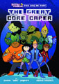 Image: Bravest Warriors: The Great Core Caper SC  - Perfect Square