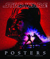 Image: Star Wars Posters HC  - Abrams