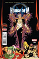 Image: House of M #4 - Marvel Comics