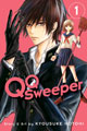 Image: QQ Sweeper Vol. 01 GN  - Viz Media LLC