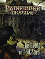 Image: Pathfinder Module: The House on Hook Street  -
