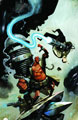 Image: Hellboy and the B.P.R.D.: 1954 - Black Sun #2  [2016] - Dark Horse Comics