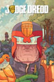 Image: Judge Dredd: Mega-City Zero Vol. 02 SC  - IDW Publishing