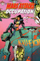Image: Mars Attacks: Occupation SC  - IDW Publishing
