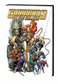 Image: Guardians of the Galaxy Vol. 02: New Guard Wanted HC  - Marvel Comics