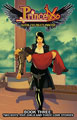 Image: Princeless: Raven, Pirate Princess Vol. 03 - Two Boys, Five Girls, and Three Love Stories SC  - Action Lab Entertainment