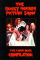 Image: Rocky Horror Picture Show: The Comic Book Compilation SC  - Caliber Entertainment