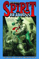 Image: Will Eisner's The Spirit Vol. 01: The Spirit Returns HC  - Dynamite