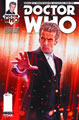 Image: Doctor Who: The 12th Doctor Year Two #13 (cover B - Photo)  [2016] - Titan Comics