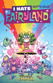 Image: I Hate Fairyland Vol. 03: Good Girl SC  - Image Comics