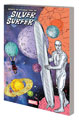 Image: Silver Surfer Vol. 05: A Power Greater Than Cosmic SC  - Marvel Comics