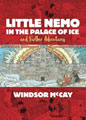 Image: Little Nemo in Palace of Ice & Further Adventures HC  - Dover Publications