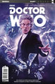 Image: Doctor Who: The Lost Dimension Omega  (cover B - photo)  [2017] - Titan Comics