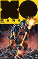 Image: X-O Manowar [2017] #8 (cover A - Larosa)  [2017] - Valiant Entertainment LLC