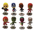 Image: Marvel Avengers Aou Buildable Figures 24-Piece Blind Mystery Box Display  - Ucc Distributing