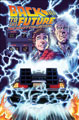 Image: Back to the Future: The Heavy Collection Vol. 01 SC  - IDW Publishing