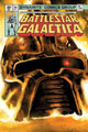 Image: Battlestar Galactica #0 (Classic) (incentive cover - Galindo Sneak) (25-copy)  [2018] - Dynamite