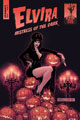 Image: Elvira, Mistress of the Dark Spring Special  - Dynamite