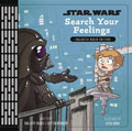 Image: Star Wars: Search Your Feelings HC  - Disney Lucasfilm Press