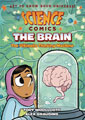 Image: Science Comics: The Brain SC  - First Second (:01)