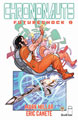 Image: Chrononauts Futureshock #2 (cover A - Ferry) - Image Comics