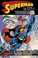 Image: Superman: The City of Tomorrow Vol. 01 SC  - DC Comics