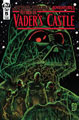 Image: Star Wars Adventures: Return to Vader's Castle #5 (cover A - Francavilla) - IDW Publishing