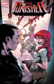 Image: Punisher #16 (variant Mary Jane cover - Ortega) - Marvel Comics