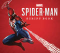 Image: Marvel's Spider-Man Script Book HC  - Marvel Comics