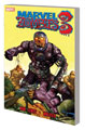 Image: Marvel Zombies Vol. 03 SC  - Marvel Comics