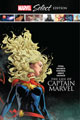 Image: Life of Captain Marvel Marvel Select HC  - Marvel Comics