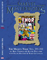 Image: Marvel Masterworks Vol. 286: The Mighty Thor Nos. 291-302 HC  - Marvel Comics