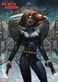 Image: Web of Black Widow #5 (variant cover - Bianchi) - Marvel Comics
