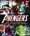 Image: Avengers: Ultimate Guide to Earth's Mightiest Heroes HC  -