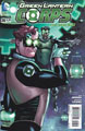 Image: Green Lantern Corps #28 (variant cover - Steampunk edition by Howard Chaykin) - DC Comics