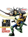 Image: Judge Dredd: The Complete Cam Kennedy Vol. 02 HC  - IDW Publishing