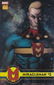 Image: Miracleman #3 (variant cover - Deodato) - Marvel Comics