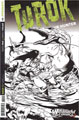 Image: Turok: Dinosaur Hunter #1 (Westfield Black & White Exclusive Variant Edition) - Dynamite