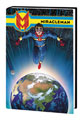 Image: Miracleman Book 03: Olympus HC  (Adams cover) - Marvel Comics