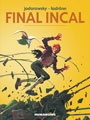 Image: Final Incal HC  - Humanoids Inc