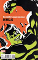 Image: Totally Awesome Hulk #3 (Cho variant cover - 00331) - Marvel Comics