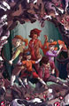 Image: Lumberjanes #23 (variant incentive cover - Aguirre) (20-copy) - Boom! Studios