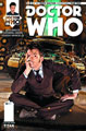 Image: Doctor Who: The 10th Doctor Year Two #8 (cover B - Photo) - Titan Comics