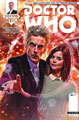 Image: Doctor Who: The 12th Doctor Year Two #4 (cover B - Photo) - Titan Comics