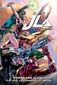 Image: Justice League of America: Power & Glory HC  - DC Comics