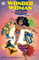 Image: Wonder Woman and Justice League America Vol. 01 SC  - DC Comics