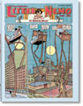 Image: The Complete Little Nemo by Winsor McCay 1905-1909 HC  - Taschen America L.L.C.