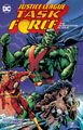 Image: Justice League Task Force Vol. 01: Purification Plague SC  - DC Comics